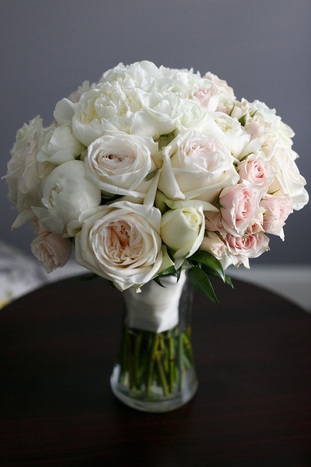 wedding bouquet - Candace Jeffery Photography