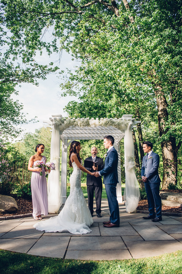 Wedding ceremony - Bryan Sargent Photography