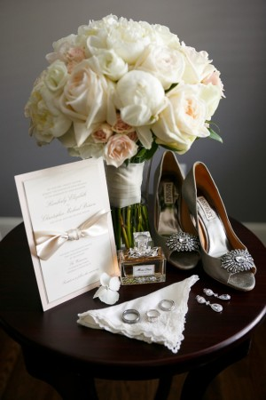 wedding details - Candace Jeffery Photography