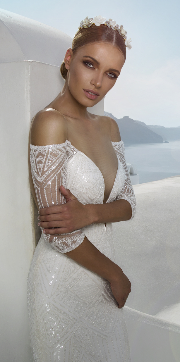 Julie Vino 2016 – Santorini Collection