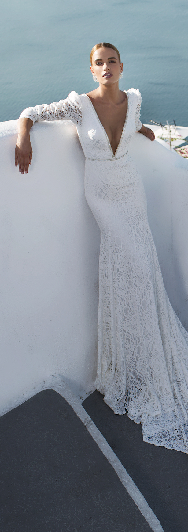 Julie Vino 2016 - Santorini Collection