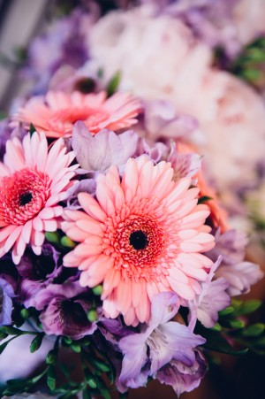 Wedding flowers - Bryan Sargent Photography