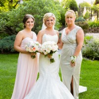 wedding guests - Candace Jeffery Photography