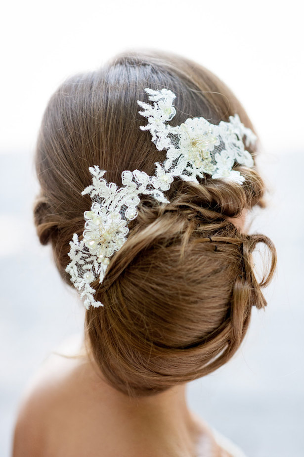 20 Gorgeous Wedding Hairstyles Belle The Magazine