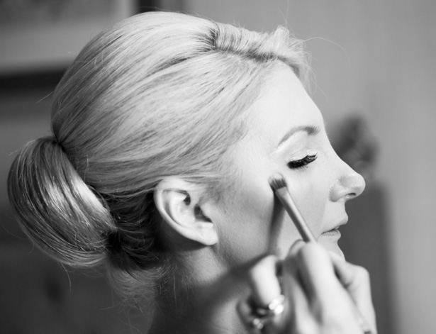 wedding makeup -Keith Cephus Photography