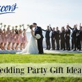 Wedding Party Gift Ideas by Boscov's