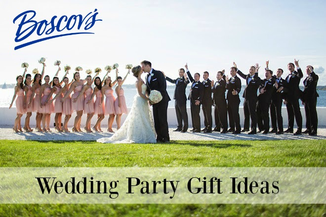 Pretty Picks For Your Wedding Party with Boscov's