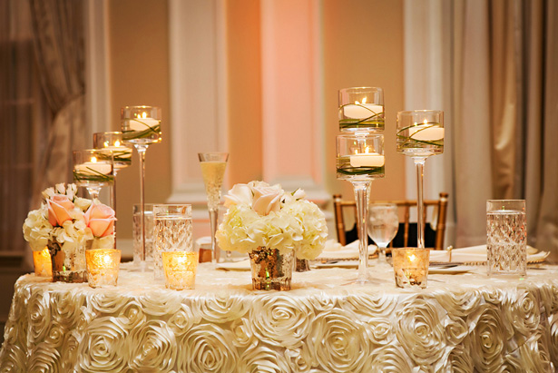 Sweetheart Table - Limelight Photography