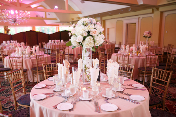 wedding table setup - Candace Jeffery Photography