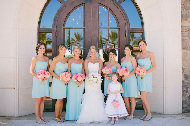 Bridal Party Picture Ideas - Bluespark Photography