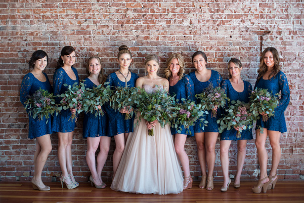 Bridesmaid photo ideas - Watson Studios