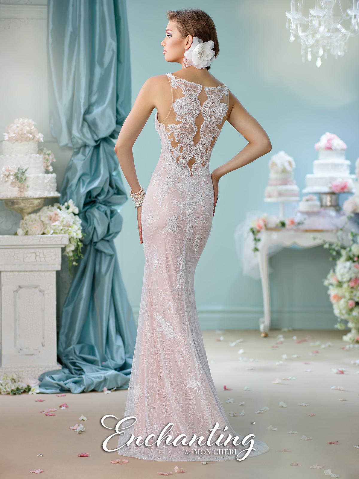 Enchanting by Mon Cheri Style 116144