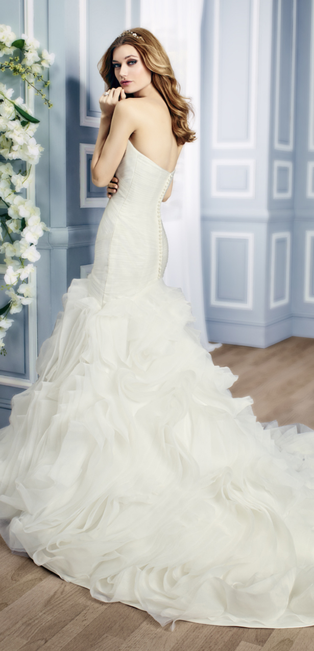 Moonlight Bridal Fall 2016