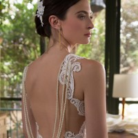 Naama & Anat Bridal Primavera Collection 2017