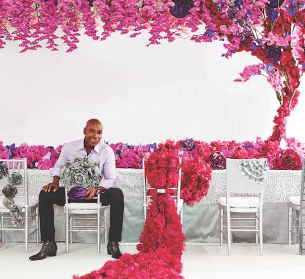 Interview With Preston Bailey, Globally-celebrated Event Designer
