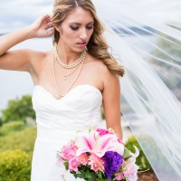 Sophisticated bride - Laura Elizabeth