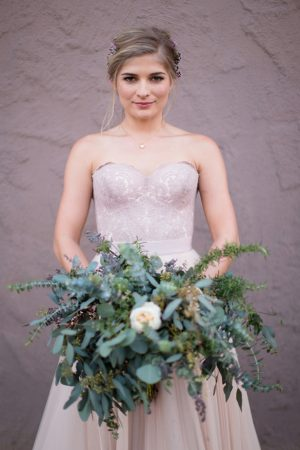 Sophisticated bride - Watson Studios