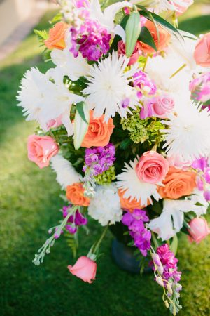 Wedding Flowers - Bluespark Photography