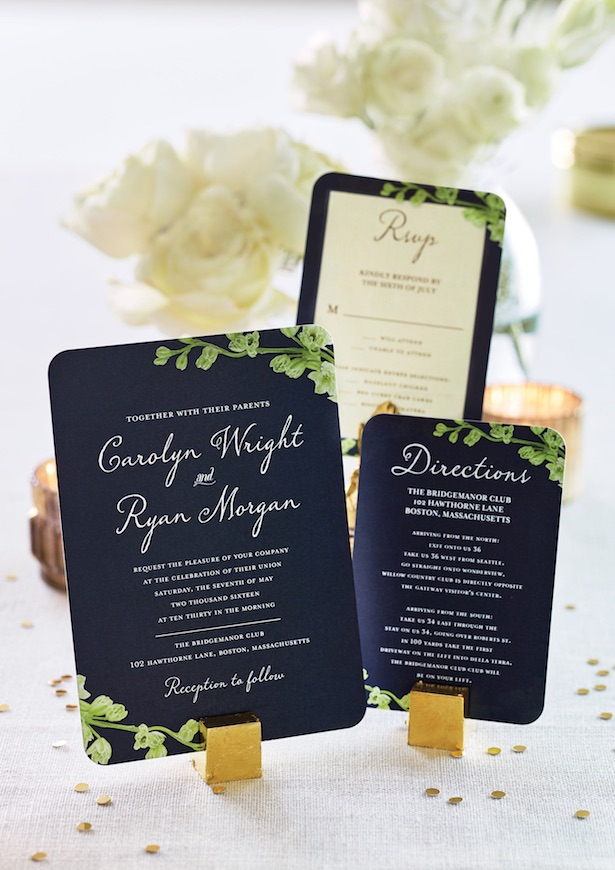 Rustic Wedding Invitations That Are All Class Rustic wedding themes have enjoyed a high level of popularity for the past several years, and they show no sign of slowing down. If you are engaged and shopping for wedding invitations, it is not too late to ride the wave of this trend.