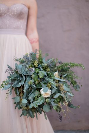 Wedding bouquet - Watson Studios