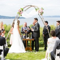 Wedding ceremony - Laura Elizabeth