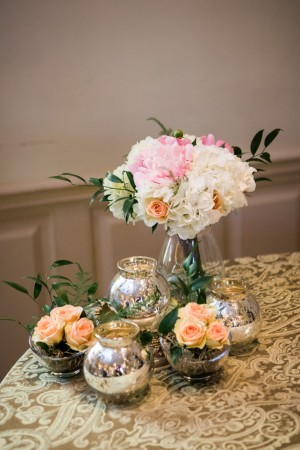 Wedding floral decorations - Ten·2·Ten Photography