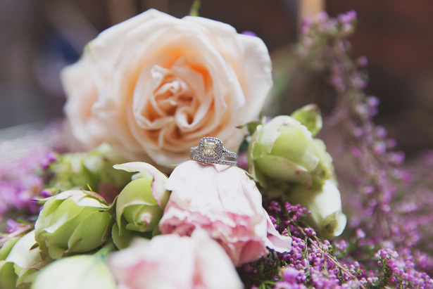 Wedding Flowers - Kim Spath Photography
