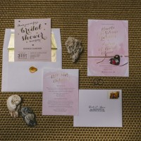 Wedding invitations - Ten·2·Ten Photography