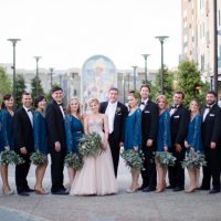 Wedding party photo ideas - Watson Studios