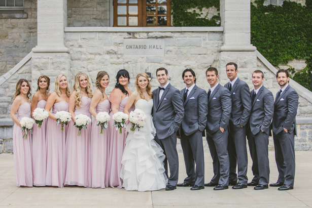 Wedding party photo ideas - Ten·2·Ten Photography