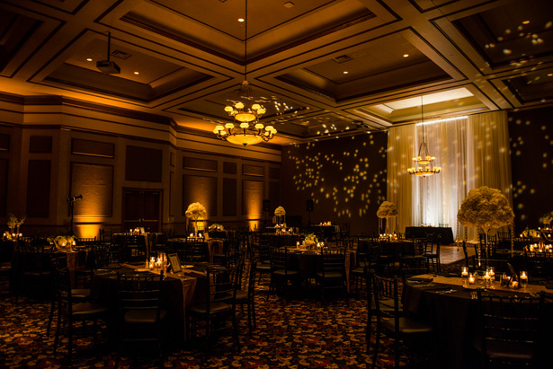 Wedding reception - Shawna Hinkel Photography