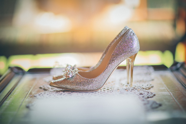 Wedding shoes - Kane and Social