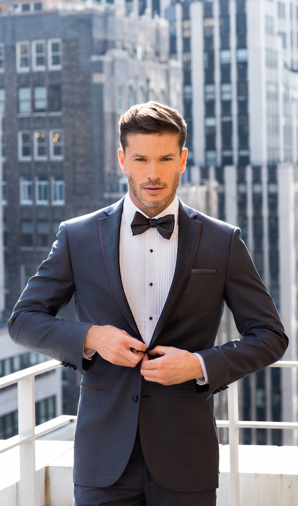 Xedo: The Ultimate Tux Rental Experience Made Simple - Belle The ...