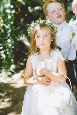 Flower girl - Adriane White Photography