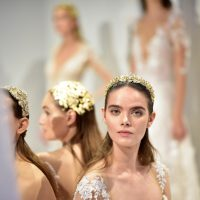 Galia Lahav Bridal Fashion Week Spring/Summer 2017 - Presentation