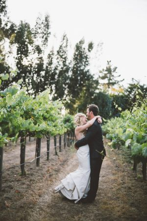 Outdoor Wedding photo ideas - Adriane White Photography