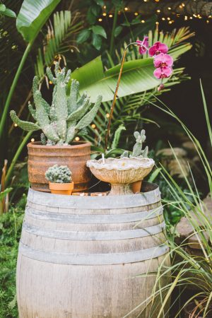 Rustic wedding decorations - Adriane White Photography