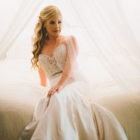 Sophisticated bride - Adriane White Photography