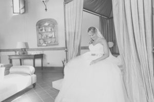 Sophisticated bride - FunkyBird Photography