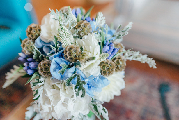 Wedding bouquet - FunkyBird Photography