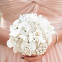 Wedding bouquet - Retrospect Images
