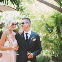 Wedding guests - Adriane White Photography