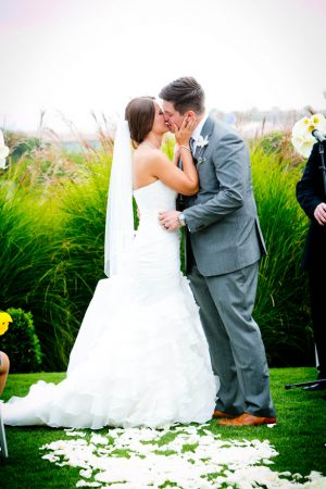 Beautiful wedding picture - Brett Charles Rose Photo