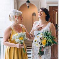 Wedding photography - Sowing Clover Photography
