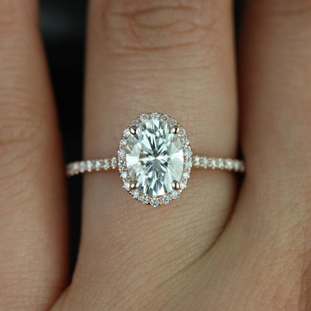 Design Your Dream Engagement Ring With Diamond Mansion Belle The Magazine