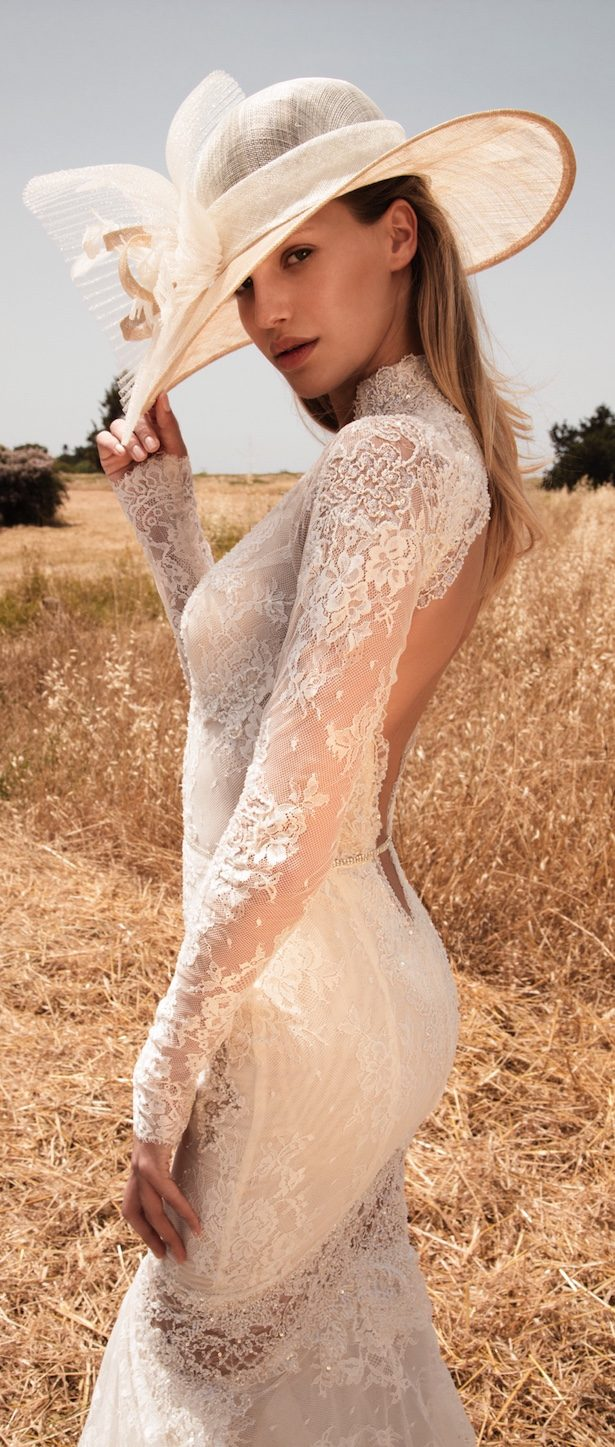 GALA – Collection No.2 by Galia Lahav