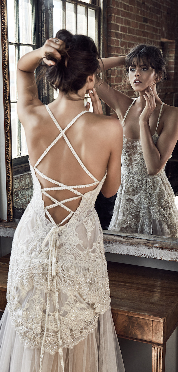 Grace Loves Lace – Blanc Bridal Collection