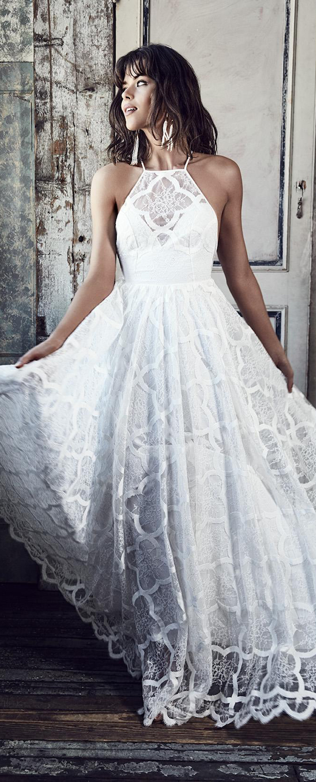 Grace Loves Lace - Blanc Bridal Collection