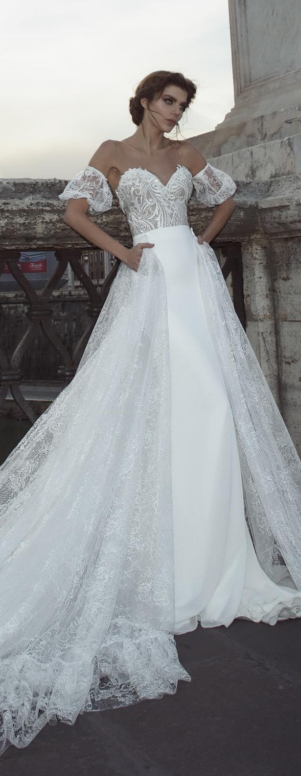 Beautiful Wedding Dresses Ma Picture Collection - All Wedding ...
