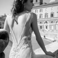 Julie Vino Bridal Spring 2017 - Roma Collection Wedding Dress 32